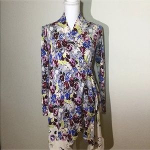 Anthropologie Guinevere Size XS Waves Cardigan